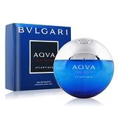 BVLGARI 寶格麗  勁藍水能量男性淡香水(15ml)-國際航空版