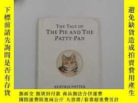 二手書博民逛書店The罕見Tale of The Pie and The Pat