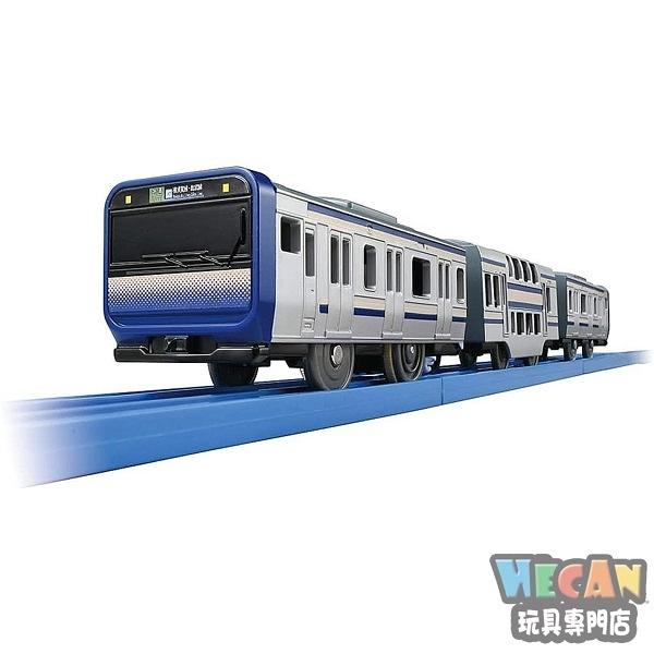 S-27 E235系橫須賀線列車 (PLARAIL鐵道王國) 15710
