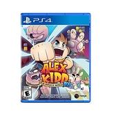 PS4 艾立克斯小子的神奇世界 DX 中英文實體版【預購6/25】