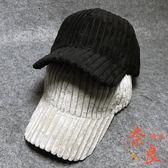棒球帽韓版保暖百搭英倫男秋冬時尚鴨舌帽【奈良優品】