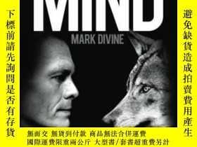 二手書博民逛書店Unbeatable罕見Mind-無敵之心Y436638 Mark Divine Createspace In