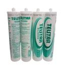 水性矽利康 填縫膠 矽力康 TELSTAR L520 填縫 修補 防漏 ( 百合白 / 淺原木 ) 防水膠
