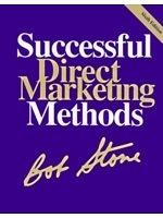 二手書博民逛書店《Successful direct marketing met