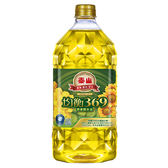 泰山均衡369健康調合油3.5L【愛買】