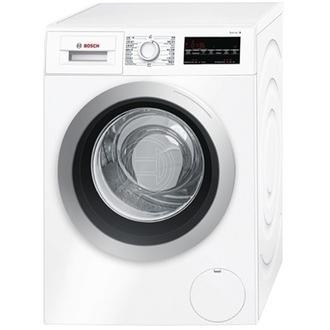 BOSCH 德國 博世 WAT28401TC 滾筒式洗衣機 (歐規8kg) 【得意家電】德國原裝220電壓