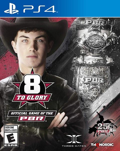 PS4 8到榮耀(美版代購)