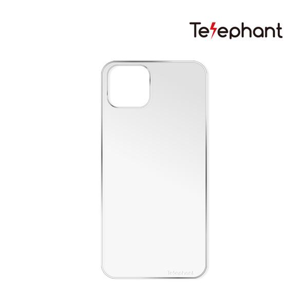 太樂芬 Telephant iPhone 專用背板 防刮透明背板 防刮 透明 iPhone 11 Pro Pro Max XR XS XS Max X