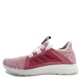 Adidas Edge Lux J [B42196] 大童鞋 運動 休閒 透氣 舒適 愛迪達 粉紅 白
