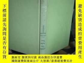 二手書博民逛書店The罕見Judas Tree (精裝毛邊書)Y182140 A