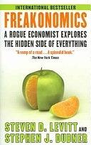 二手書 《Freakonomics: A Rogue Economist Explores the Hidden Side of Everything》 R2Y ISBN:9780061143304