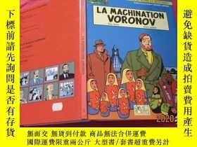 二手書博民逛書店LA罕見MACHINATION VORONOVY23112 以實物為準 以實物為準 出版2000