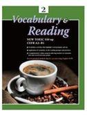 (二手書)大專用書:Vocabulary & Reading 2 (書+CD)
