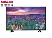 SANLUX三洋 49型LED背光液晶顯示器+視訊盒 SMT-49TA1(含基本安裝)