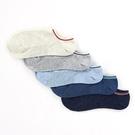 日本休閒風棉質船型短襪~夏綠蒂didi-shop