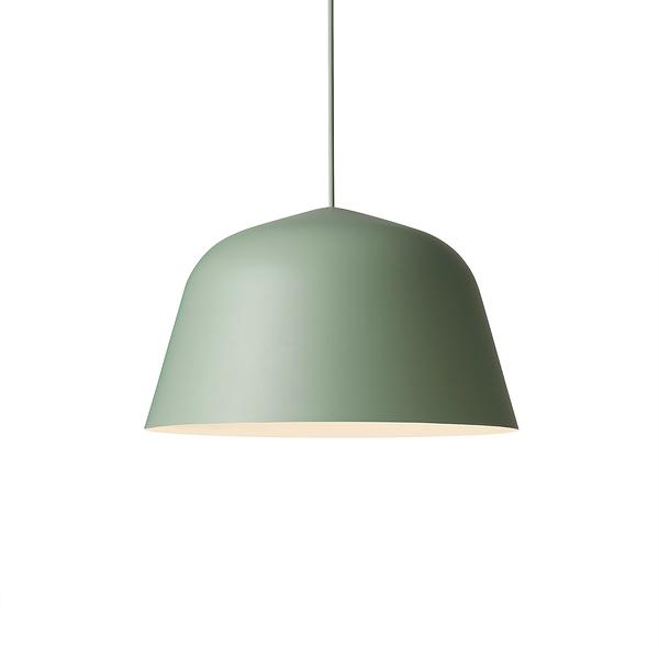 丹麥 Muuto Ambit Suspension Lamp 40cm 境界 圓形吊燈 大尺寸