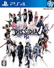 PS4-Dissidia Final Fantasy  NT 太空戰士 紛爭中文版 含首批特典 PLAY-小無電玩