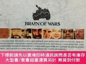 二手書博民逛書店전쟁罕見기회자들:불가능한 시장을 만들어낸 사람들(BRAIN OF WARS)韓文原
