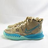 NIKE KYRIE 7 (GS) 大童 兒童運動鞋 籃球鞋 CT4080207 卡其【iSport愛運動】