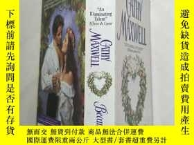 二手書博民逛書店Because罕見of YouY8791 Cathy Maxwe