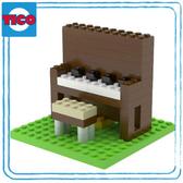 【Tico微型積木】直立風琴 (9104)