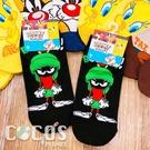 華納 樂一通系列 大嘴怪兔巴哥翠迪鳥 短襪 造型襪 襪子 直版襪 H款 COCOS SO040