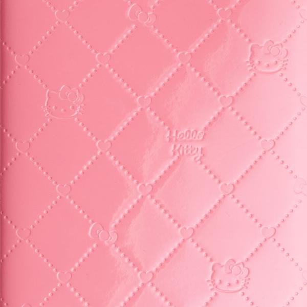 【震撼精品百貨】2020年曆~ Sanrio KITTY 2020年迷你皮革月記事手帳/年曆/行事曆/日誌#45088