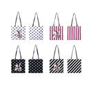 韓國知名插畫 Marianne Kate 搖擺幸運狗系列 購物袋 側背袋 收納包 環保袋