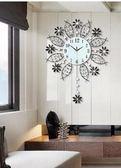 靜音臥室時鐘裝飾壁鐘Lhh136【大尺碼女王】