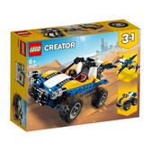 LEGO樂高 創意百變系列 31087 沙灘車 積木 玩具