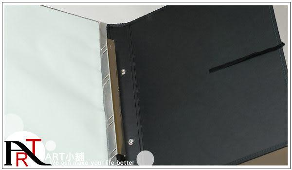 『ART小舖』8K活頁作品資料夾 室內設計/美術相關必備/可手提(限宅配寄送)