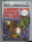 【書寶二手書T8/原文小說_OBN】A Journey to the Center of The Earth