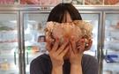 【禧福水產】獨家澳洲生凍香檳蟹/巨型皇帝蟹◇$特價1200元/1kg◇最低價 蟹肉飽滿 直播團購 可批發