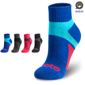 腳霸 輕加壓運動除臭襪:運動專用 重除臭等級-除臭二哥 foota除臭襪