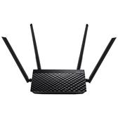 [富廉網] ASUS 華碩 RT-AC52 AC750四天線雙頻 無線WIFI路由器