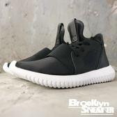 Adidas Tubular Defiant 黑白 女 (布魯克林) 2018/8月 S75249