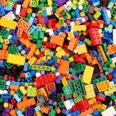 兼容legao積木玩具3-6周歲兒童益智塑料小顆粒拼裝男女孩子7-8-10HRYC【快速出貨】
