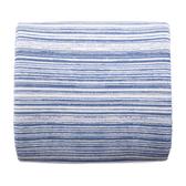 萊卡涼感舒壓腰靠 藍色