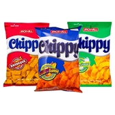 菲律賓 JACK n JILL Chippy玉米脆片(110g) 款式可選【小三美日】