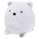 【角落生物 發光娃娃】角落生物 發光娃娃 燈光玩偶 北極熊 日本正版 該該貝比日本精品 ☆