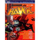 DTS HAVOC DVD...
