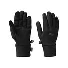 OR W's PL 100 Sensor Gloves 女款可觸控透氣快乾保暖手套 黑