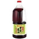 萬家香大吟釀甘露醬油1500ml【愛買】...