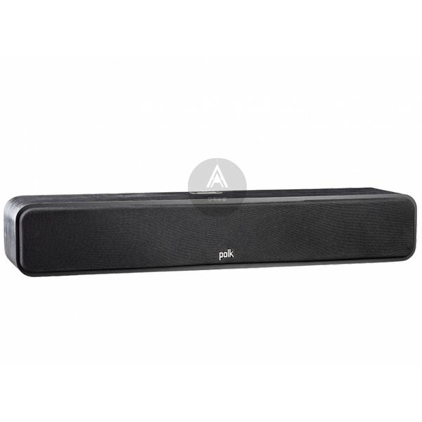 美國 Polk Audio Signature S35 中置喇叭 (公司貨/黑色)