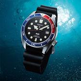 【5年保固卡】SEIKO 精工 Prospex PADI 潛水200米機械錶-44mm 6R15-04J0D(SPB087J1)