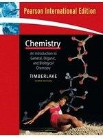 二手書博民逛書店《Chemistry: An Introduction to G