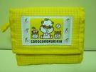 【震撼精品百貨】CorocoroKuririn 可樂鈴天竺鼠~零錢包證件夾附繩『櫻桃』