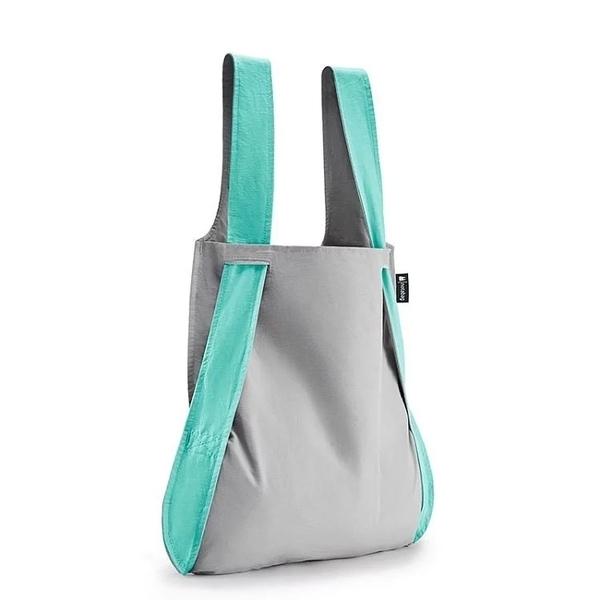 【德國Notabag】 諾特包-薄荷煙燻 手提包 後背包 提袋