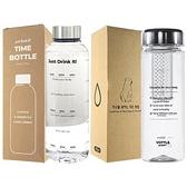 韓國 Vottle 時間水瓶/時間茶瓶(500ml) 款式可選 【小三美日】水壼
