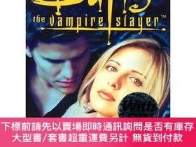 二手書博民逛書店Level罕見1: Buffy the Vampire Slayer: Hallowe'en (book+CD)奇